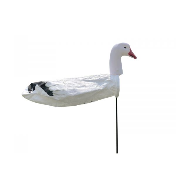SkyFly 3D Sentry Snow Goose Windsock Decoy
