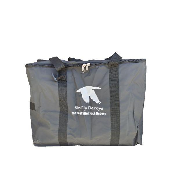 SkyFly Decoys windsock decoys carry bag