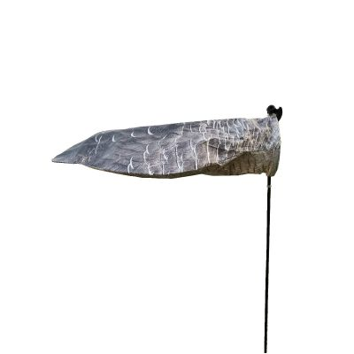 Assembled Canada Goose Windsock Decoy